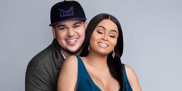 How Blac Chyna Feels About Rob Kardashian Leaking Graphic Photos Of Her #FansnStars