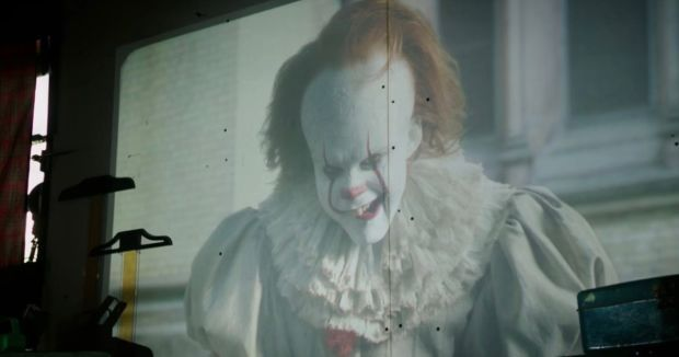 Watch The Absolutely Terrifying First Trailer for the Reboot of Stephen Kings It