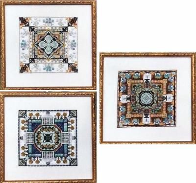 17 Best images about chatelaine designs on Pinterest Gardens, Stitching and...