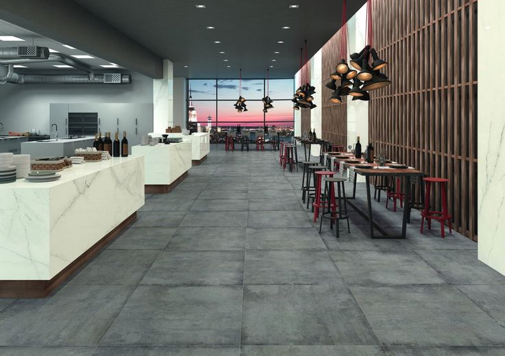 Porcelain Tiles - MaxFine Citystone Collection from FMG