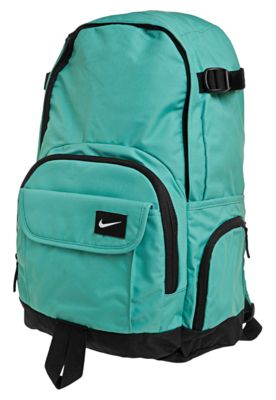 Mochila Nike All Access Fullfare Verde/Preta