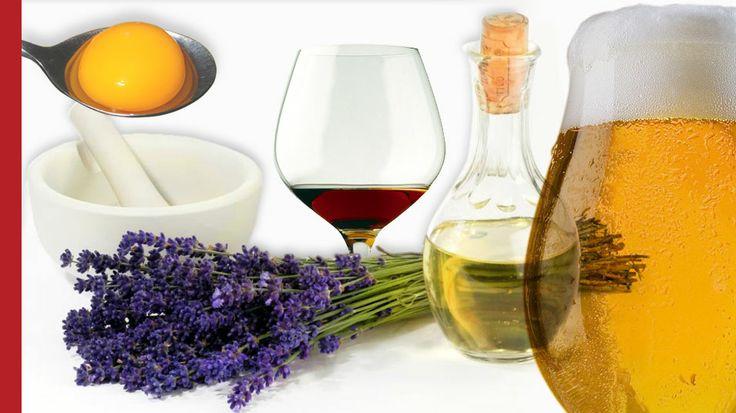 DIY • Lavendel-Rum Shampoo für normales Haar