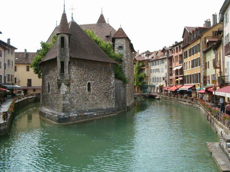 VOYAGER EN FRANCE | Annecy