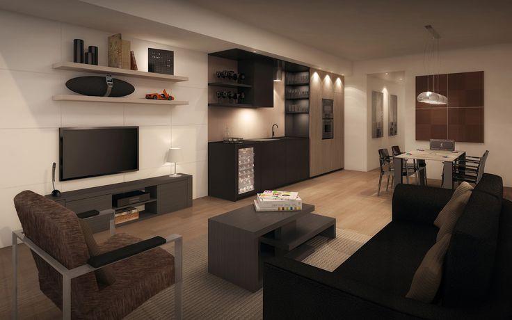 Barney Stinson Apartment Design Greater Toronto Area Real Estate
