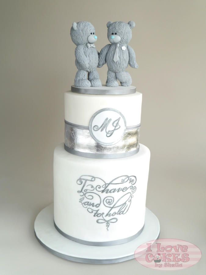 me to you tatty teddy wedding cake topper 25 best ideas about me to you theme on 17273