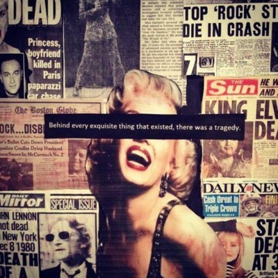 Exquisite Things, Inspiration, Monroe Art, Marilyn Monroe Quotes, Beautiful, Collage, Truths, Tragedy, True Stories