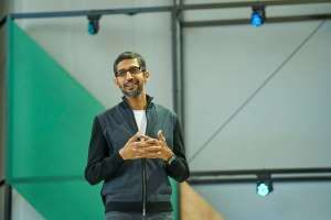 © Google Google CEO Sundar Pichai has joined the Alphabet board. SAN FRANCISCO — Hours before the Google parent company was slated to release second-quarter earnings, Alphabet announced that Google CEO Sundar Pichai had been elected to its board of directors. Pichai is the board's 13th...
