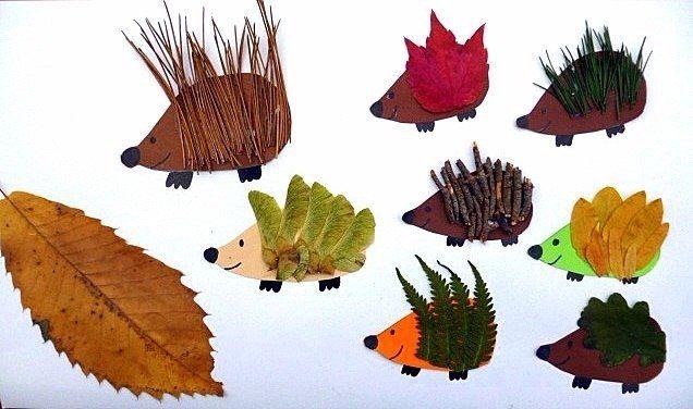 land art para niños frutos secos - Buscar con Google