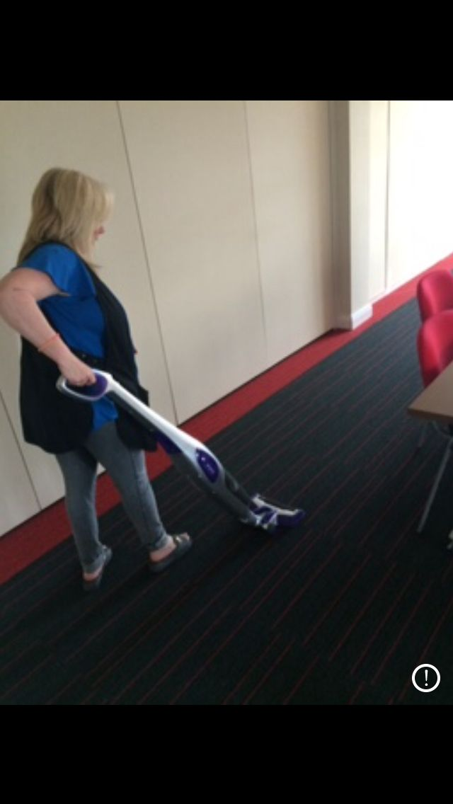 Proud to be one the first to introduce cordless vacuums into the commercial cleaning industry. Call – (0845) 299 3937