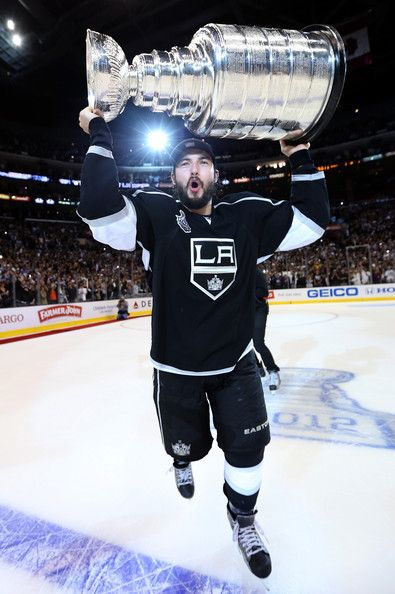 Drew Doughty Photo - 2012 NHL Stanley Cup Final - Game Six