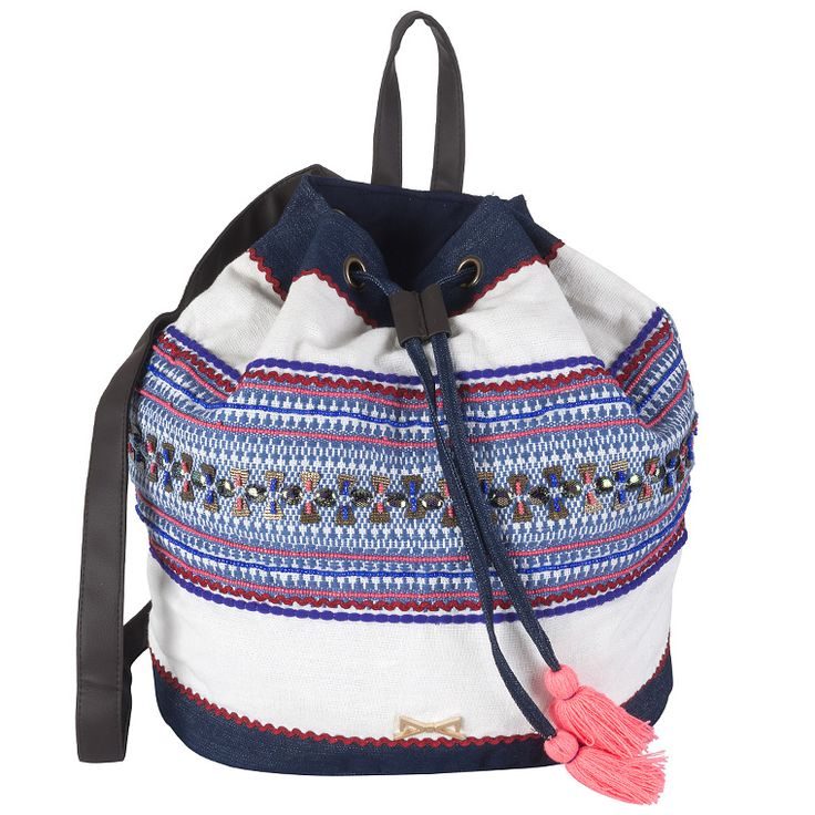Achilleas Accessories - Products : Collection | SS 2016 / Bags / Backpacks