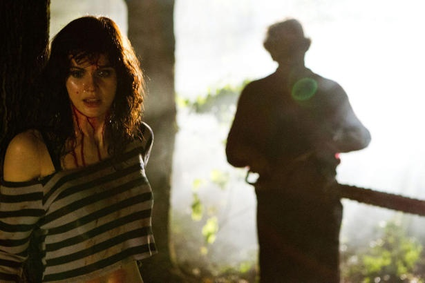'Texas Chainsaw 3-D' carves out top spot at weekend box office - thestar.com