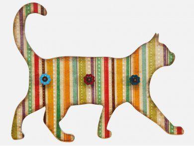 Wieszak Cat — Wieszaki ścienne — KARE® Design