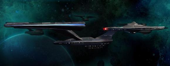 Star Trek Online Ships | Star Trek Online Architect Browser Game