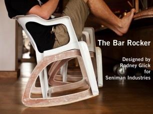 The Bar Rocker @ Seniman Coffee Studio, Ubud, Bali