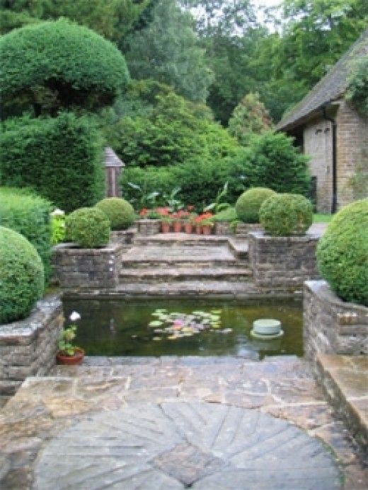 357 Best Gertrude Jekyll And Her Gardens Images On Pinterest Landscaping English Country