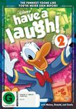 Have a Laugh with Mickey: Volume 2 ~ DVD
