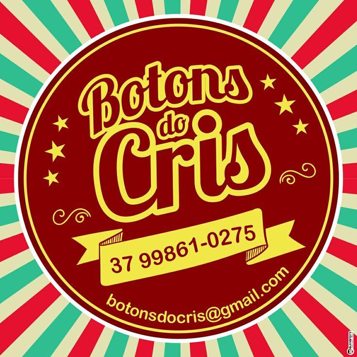 Banner Botons do Cris
