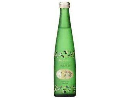 一ノ蔵 すず音/シャンパンみたいな日本酒
