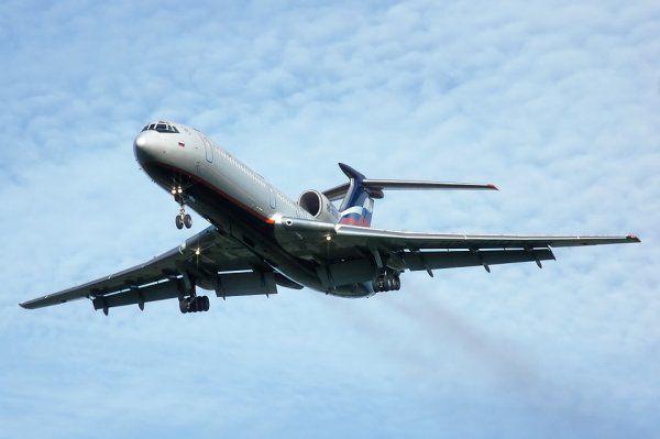 Минобороны назвало причину крушения Ту-154 над Черным морем http://actualnews.org/exclusive/175689-minoborony-nazvalo-prichinu-krusheniya-tu-154-nad-chernym-morem.html  Причину крушения Ту-154 над Черным морем в декабре 2016 года назвали в Министерстве обороны. Виновен во всем человеческий фактор, командир экипажа допустил ошибку при управлении воздушным кораблем.