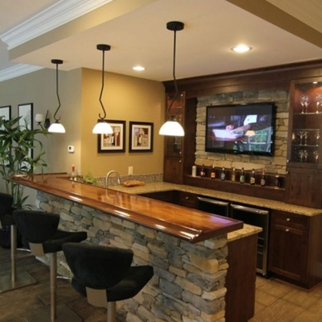 70 Home Basement Design Ideas For Men: 17 Best Ideas About Wall Bar On Pinterest