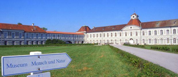 """Museum Mensch und Natur Schloss Nymphenburg Ausstellung: """"Alles kann Geld sein"""""""