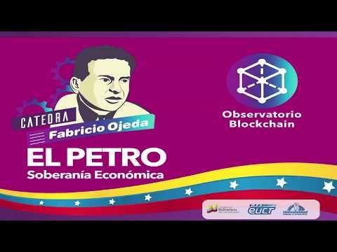 CarmonaTrujillo: DECIDAp: El Petro Soberanía Económica.