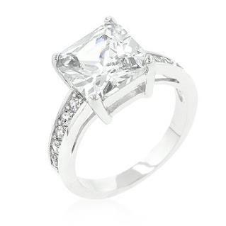 https://ariani-shop.com/j-goodin-classic-princess-cut-raised-pave-engagement-ring-size-5 J Goodin Classic Princess Cut Raised Pave Engagement Ring Size 5