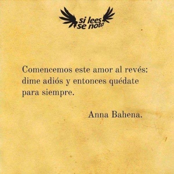 Anna Bahena *