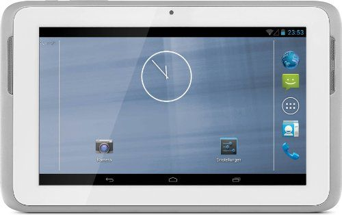 http://ift.tt/1IcIKRB AQIPAD 7G 77610100 178 cm (7 Zoll) Tablet-PC (ARM Cortex A7 12GHz 1GB RAM 4GB HDD Android Touchscreen) weiß @qiwinity#8#