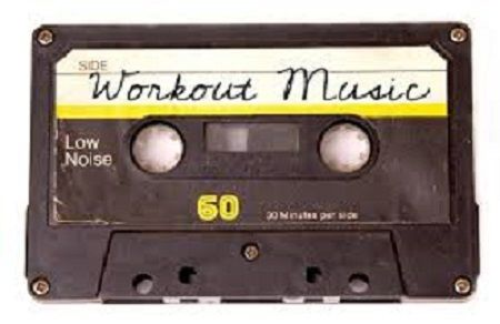 Best Workout Music –  90s Bollywood Edition