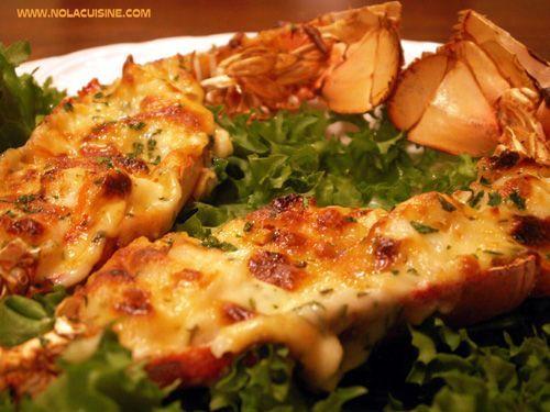 Lobster Thermidor Recipe | Nola Cuisine