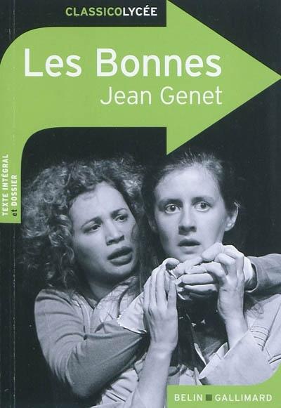 Les Bonnes. Jean Genet