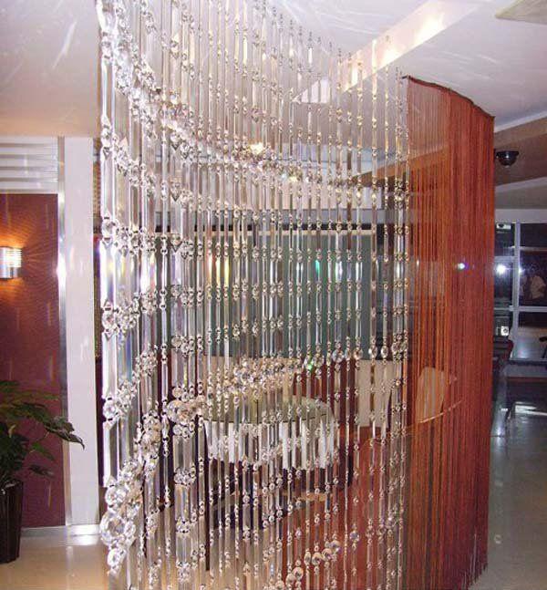 Curtains Ideas curtains in doorways : 17 Best ideas about Beaded Door Curtains on Pinterest | Beaded ...