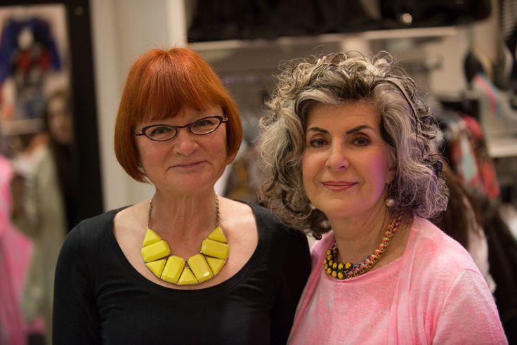 Shirley and #JennyAndrews