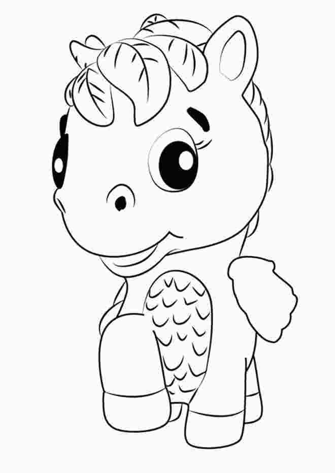 Mermaid Hatchimals Coloring Pages Coloring Pages For Kids