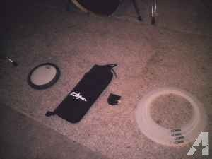 Drum SET FOR SALE - $200 (NW Omaha)