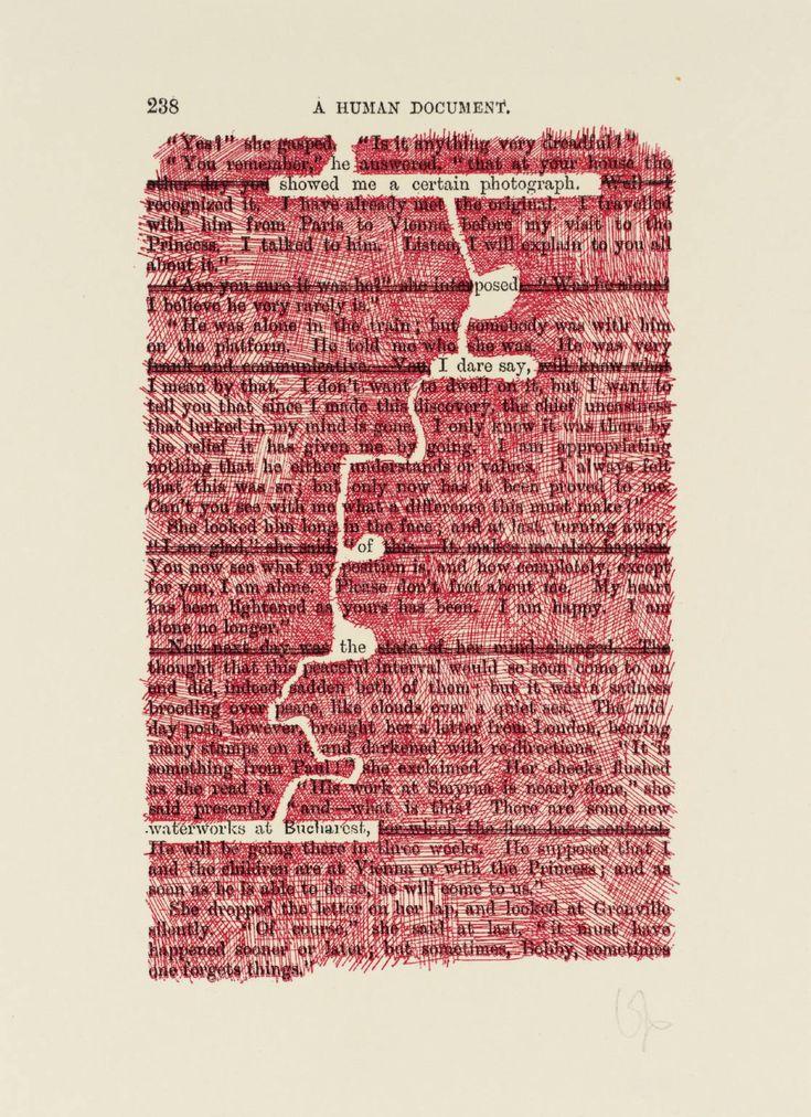 tom philips poetry