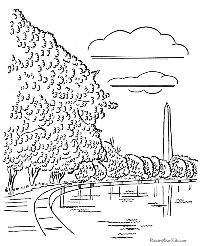 dc little people coloring pages - photo#1
