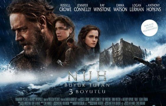 Nuh Büyük Tufan Filmi