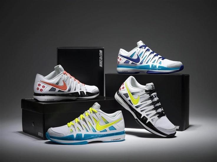 Chaussure De Federer Roger Nike Tennis chaussures vw0Urvq