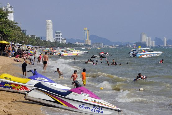 Book Beach Holiday Packages from CheapAirEtickets