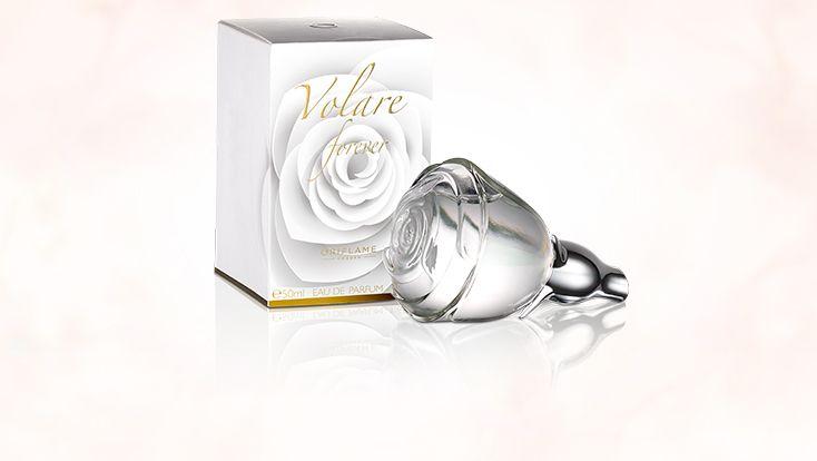 Ανακαλύψτε το νέο μαγευτικό μπουκέτο του Αρώματος Volare Forever EdP- μόνο 7,70€ από 32€