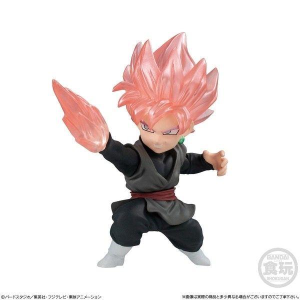 Banpresto Dragon Ball Z World Figure Colosseum 2 Vol.9 BWFC SS Gokou Goku Black