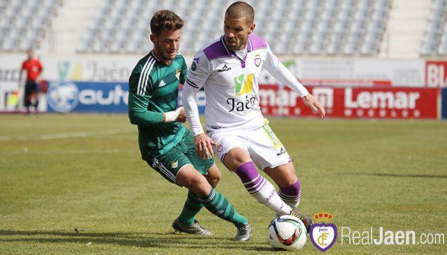 """Sergio Molina: """"Todo lo que no sea mirar el partido del domingo sería equivocarnos"""""""