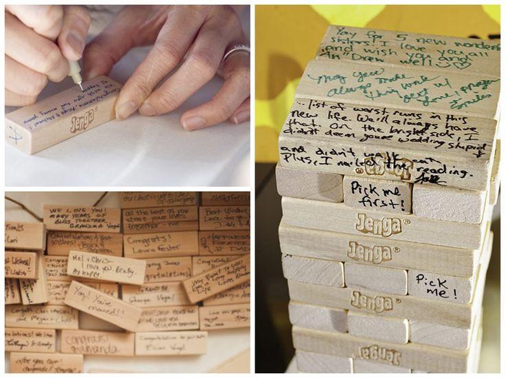 Sweet Bodas: 10 Libros de firmas originales y ¡para todos los bolsillos!