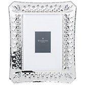 Waterford Crystal Lismore Photo Frame at John Lewis