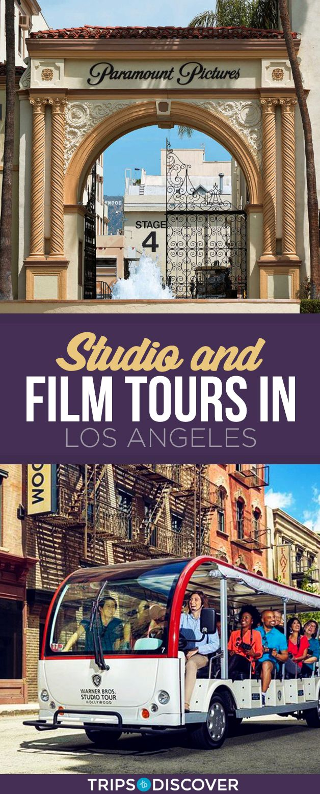 9 Best Studio And Film Tours In Los Angeles Tripstodiscover Los Angeles Hotels Movie Locations Cheap Weekend Getaways
