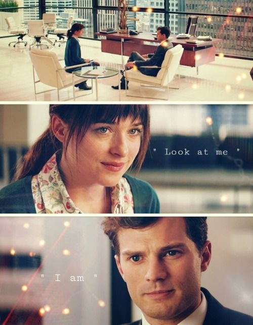 #FiftyShades of Fan Art by FiftyShadesOfAlexandra | Fifty Shades of Grey | Click the post to get your tickets now.