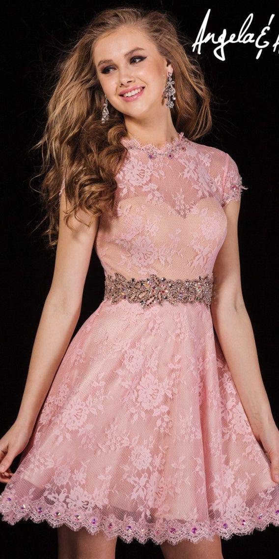 Mejores 15 imágenes de Prom dress en Pinterest | Vestidos para ...